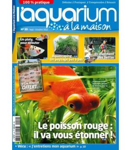 Aquarium à la maison n° 099...