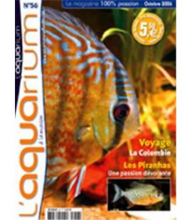 Aquarium à la maison n° 056...