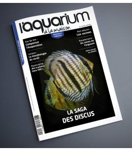 Aquarium à la maison n° 145...