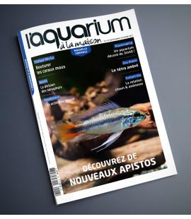 Aquarium à la maison n° 147...
