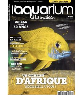 Aquarium à la maison n° 133...