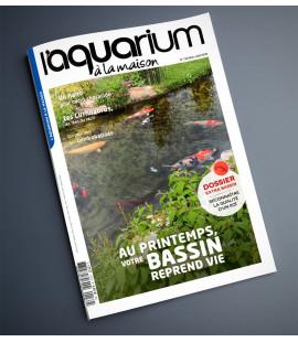Aquarium à la maison n° 139...