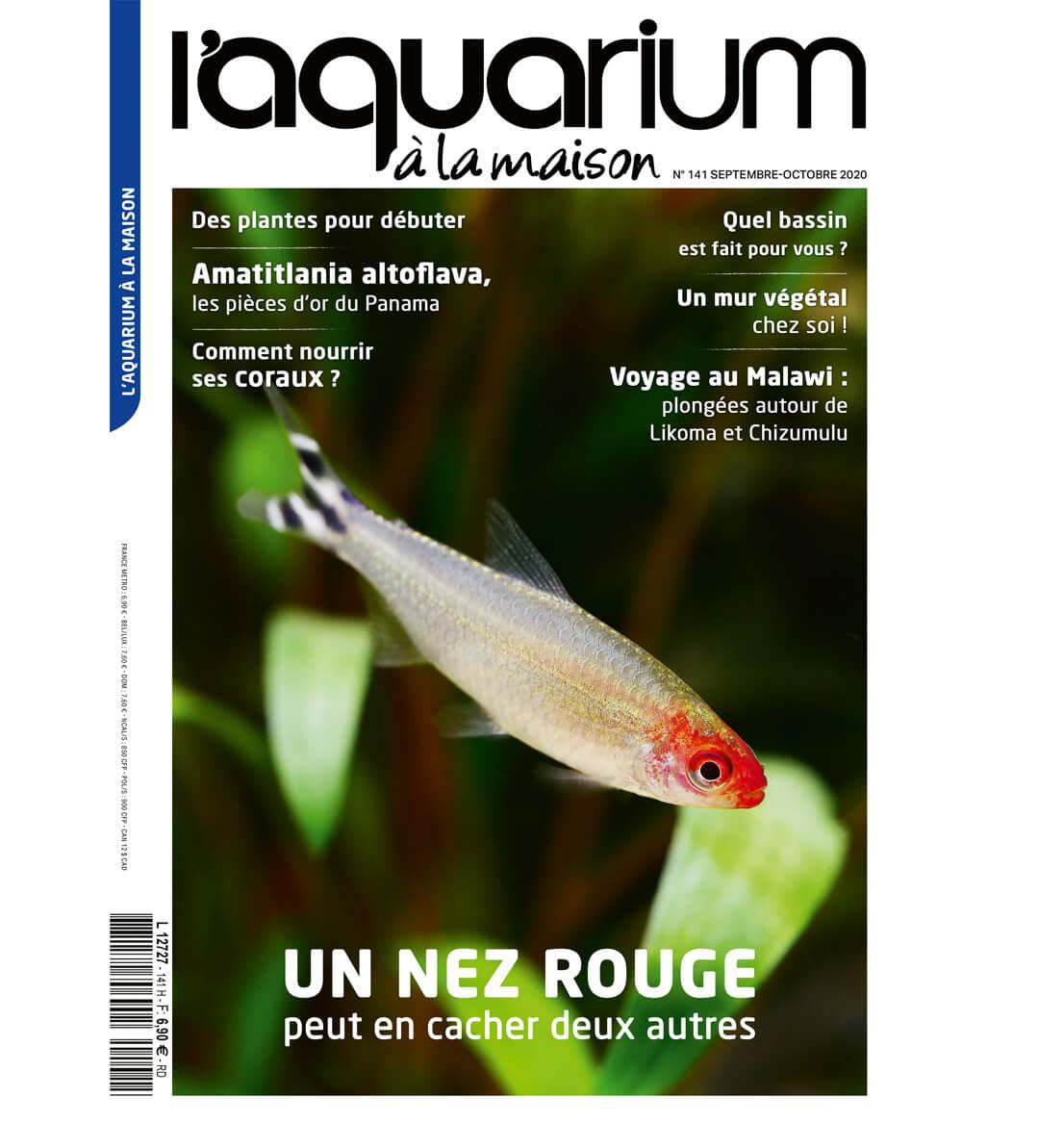 couverture aquarium à la maison N° 141